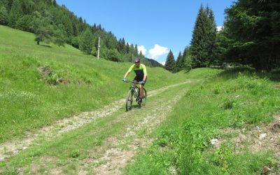 MTB Kranjska Gora challenge
